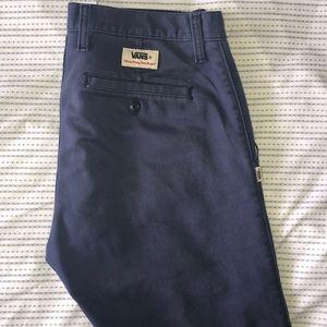 Vans Pants - Vans Chino pants 32